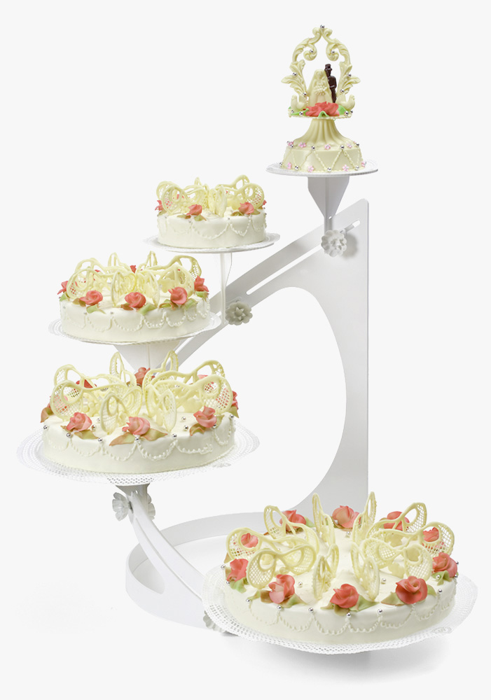 Torte für die Hochzeit oder für den Geburtstag, hier bestellen