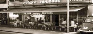 Confiserie Neuhaus – Oberburg – Geschichte