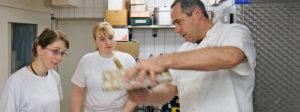 Confiserie Neuhaus – Oberburg – Lehrstellen